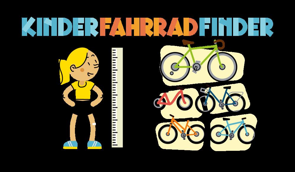 Fahrrad größe für kinder