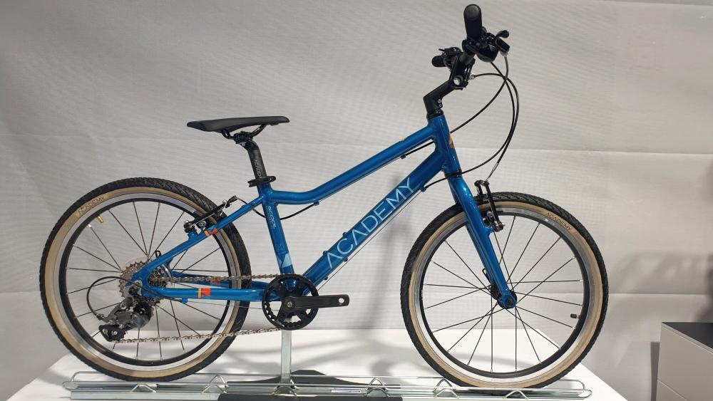 Academy Bikes - das 20 Zoll Modell