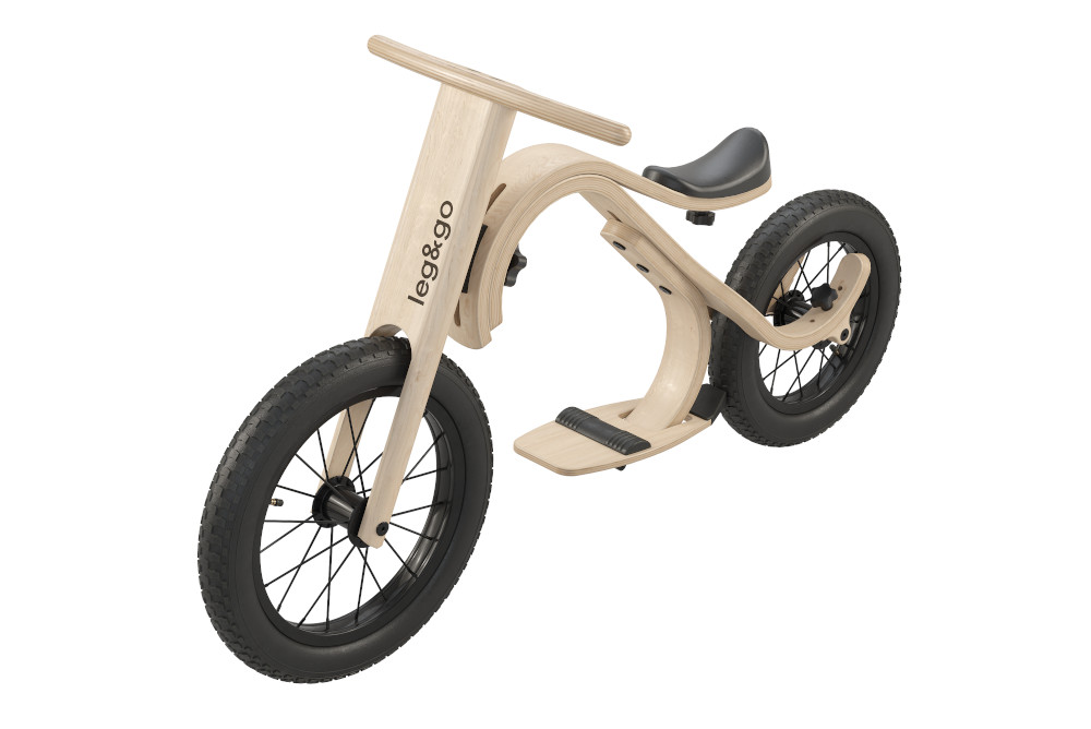 Leg&Go Downhill-Bike