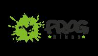Frog Bikes - Logo