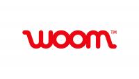 WOOM - Logo