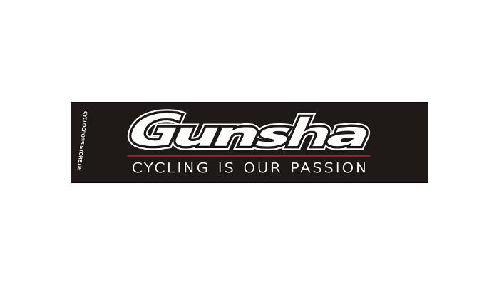Gunsha Logo