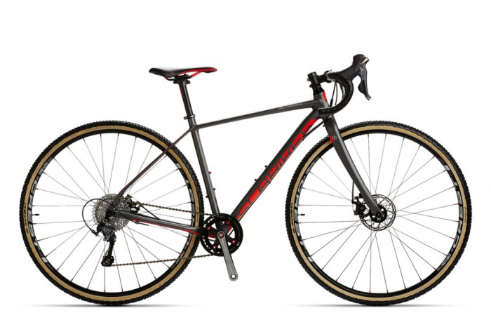 Islabikes - Luath 700 Pro Series