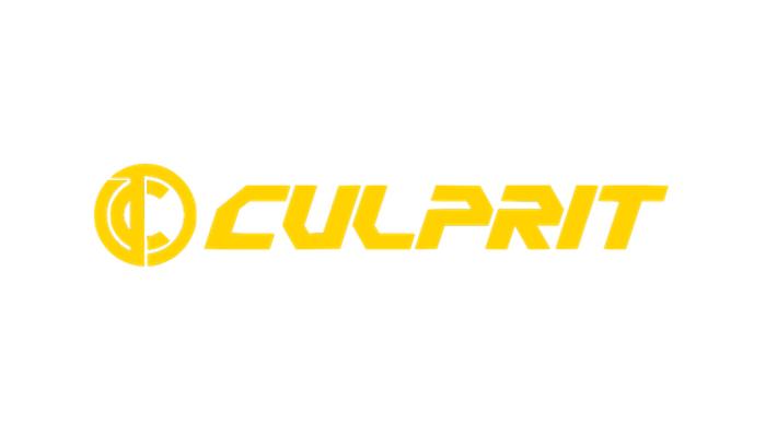 Culprit Logo