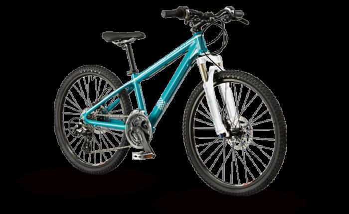MTB-Cycletech - Speedster Pro