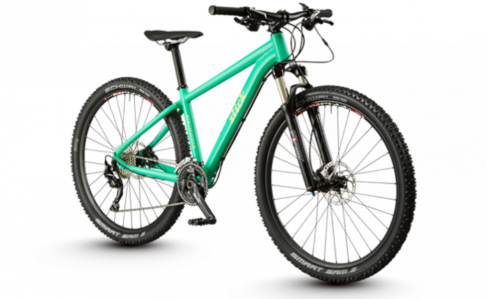 MTB-Cycletech - Slick L