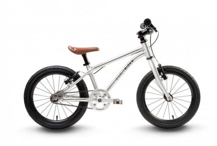 Early Rider - U16