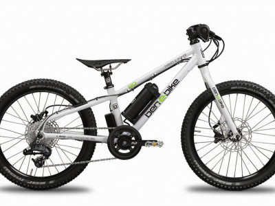 Twenty E-Power - Ben-E-Bike