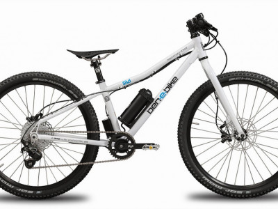 Twentyfour E-Power - Ben-E-Bike