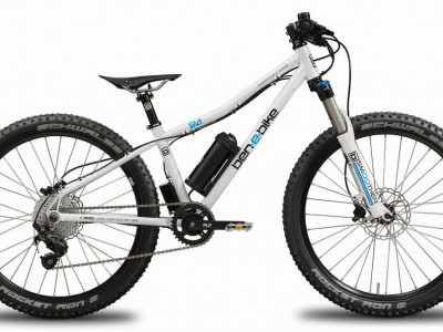 Twentyfour E-Power AIR - Ben-E-Bike