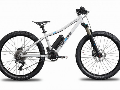Twentyfour E-Power AIR-SL - Ben-E-Bike