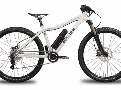 Twentysix E-Power AIR - Ben-E-Bike