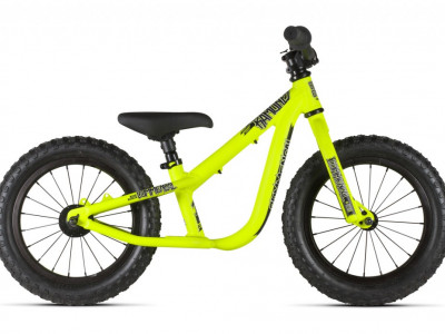 Ramones 14 Push Bike - Commencal