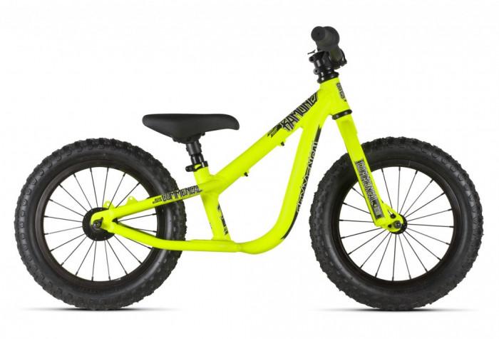 Commencal - Ramones 14 Push Bike