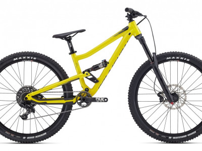 Supreme Junior - Commencal