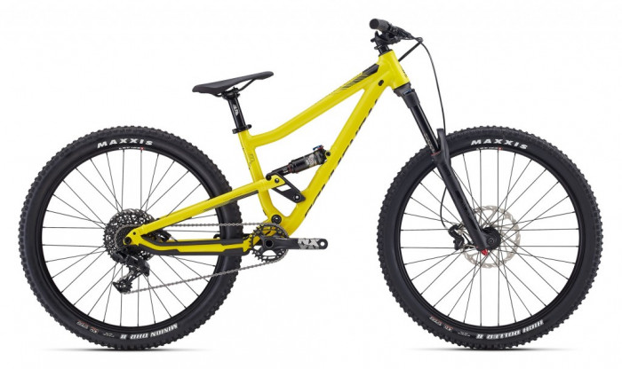 Commencal - Supreme Junior