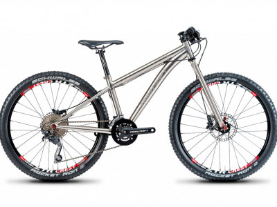 Titanium Pineridge 24 Pro - Trailcraft