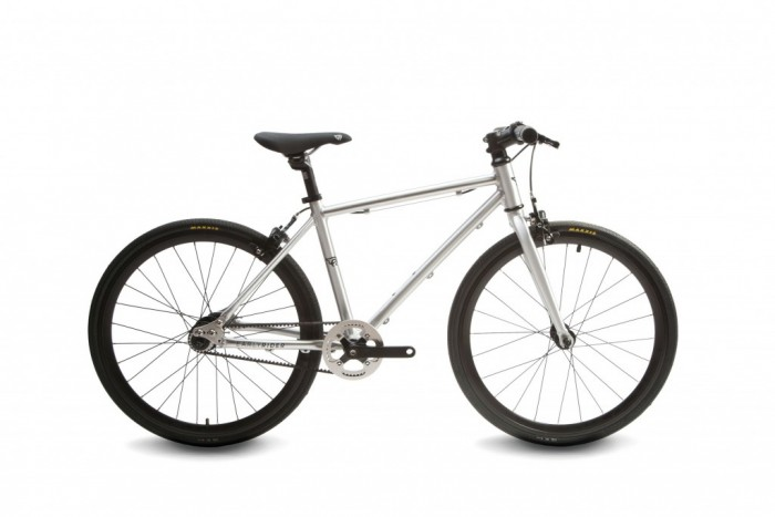 Early Rider - U20FBR
