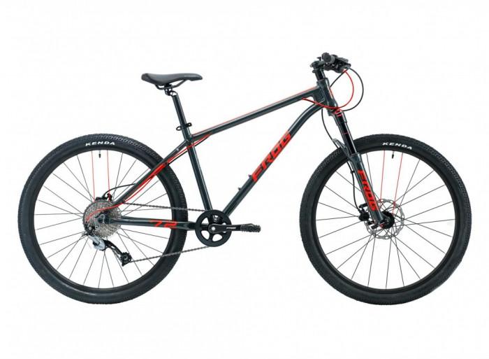Frog Bikes - MTB 72