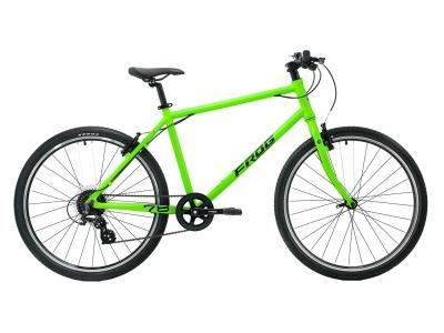 78 - Frog Bikes