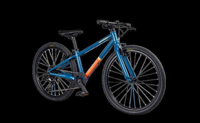 MTB-Cycletech - Speedster