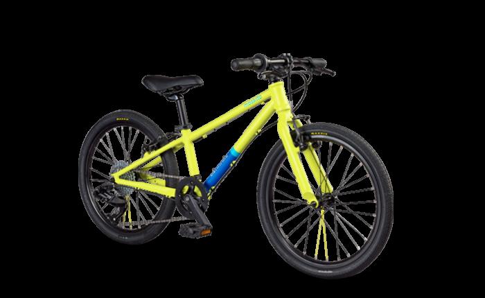 MTB-Cycletech - Moskito