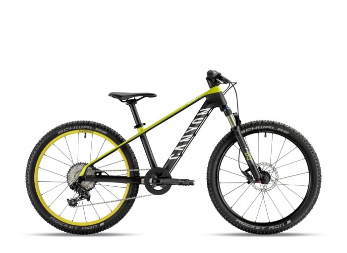 canyon exceed cf 24 zoll kinder carbon mtb hardtail. Black Bedroom Furniture Sets. Home Design Ideas
