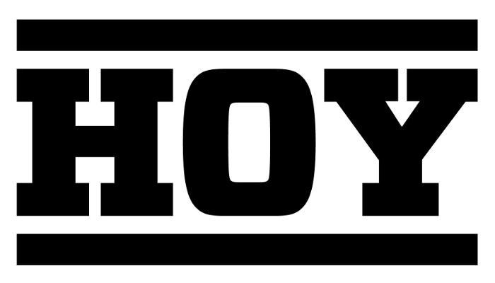 HOY Logo