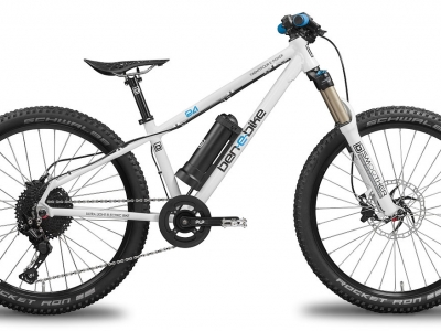 Twentyfour E-Power Pro - Ben-E-Bike