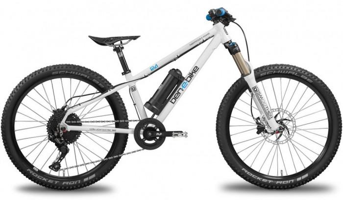 Ben-E-Bike - Twentyfour E-Power Pro