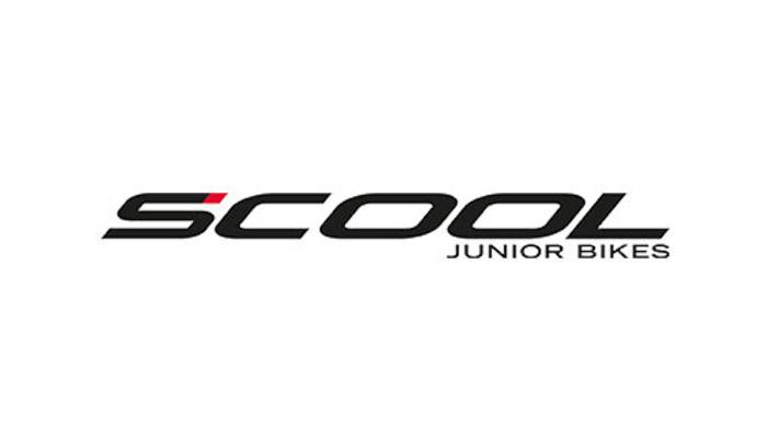 S'cool Logo