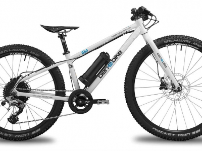 Twentyfour-Six E-Power - Ben-E-Bike