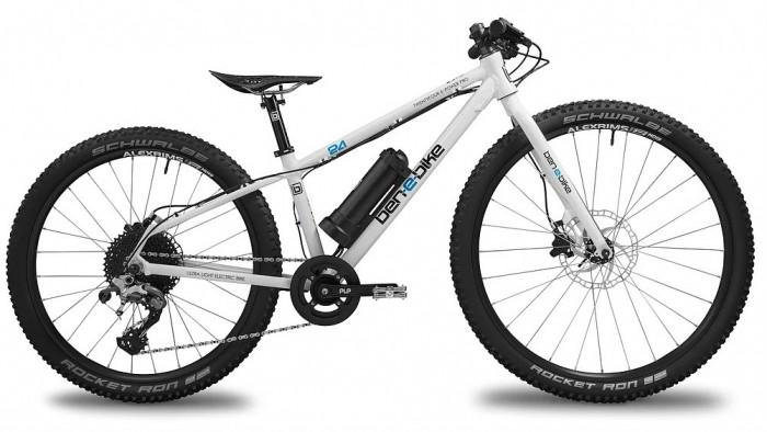 Ben-E-Bike - Twentyfour-Six E-Power