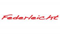 Federleicht - Logo