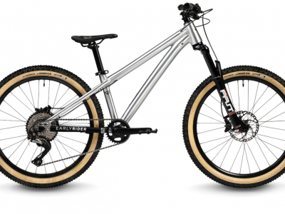 Hellion 24 - Early Rider