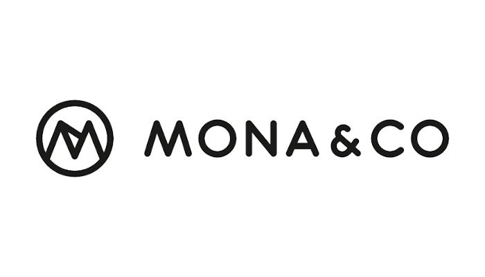 MONA & CO Logo