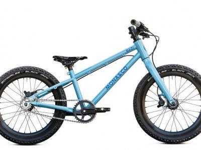BAZI (20 Zoll Laufräder) - MONA & CO