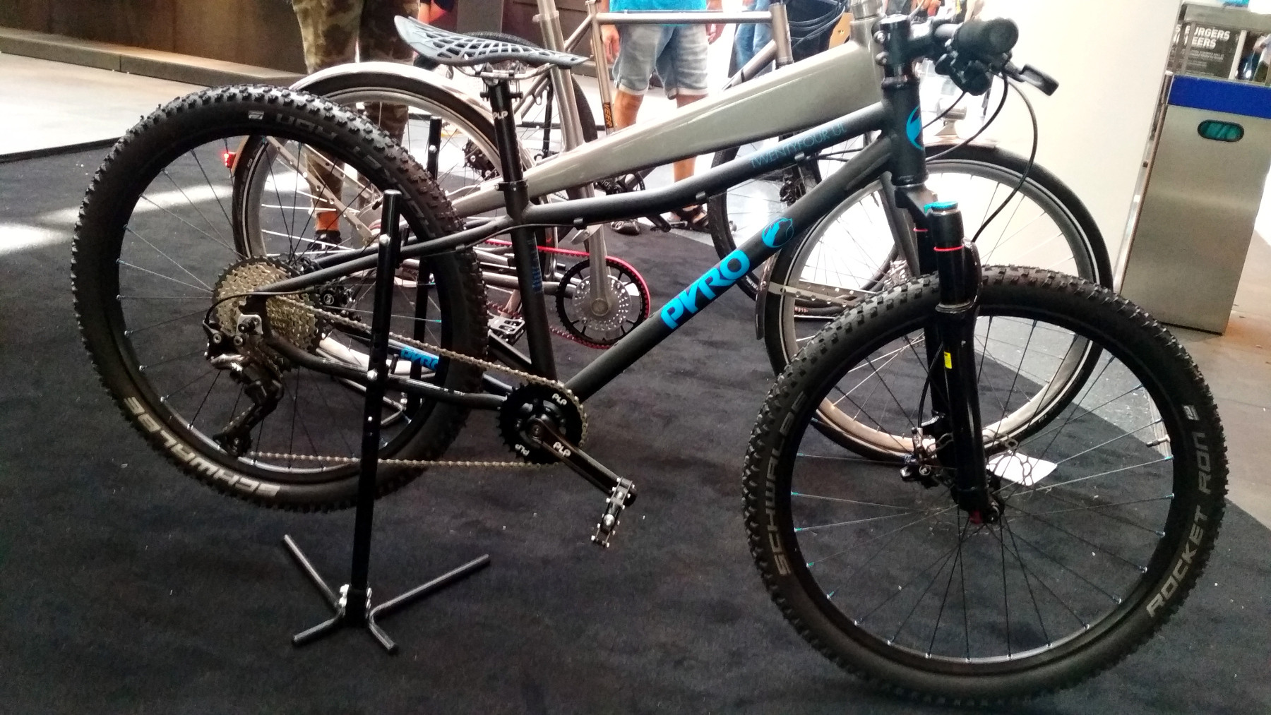 Pyro 24 Superlight - Eurobike Award Gewinner