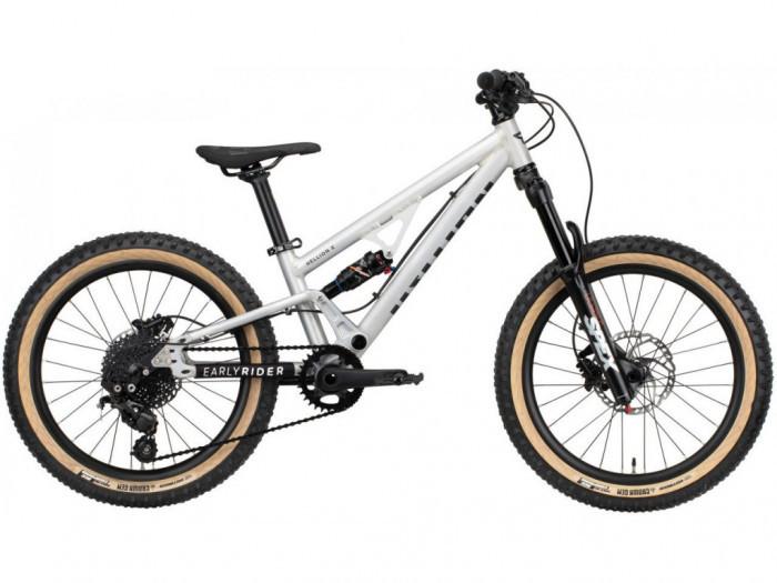 Early Rider - Hellion X20