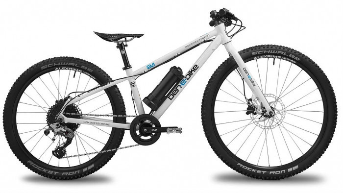 Ben-E-Bike - Twentyfour-Six E-Power