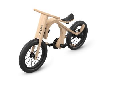 Pedal Bike - leg&go