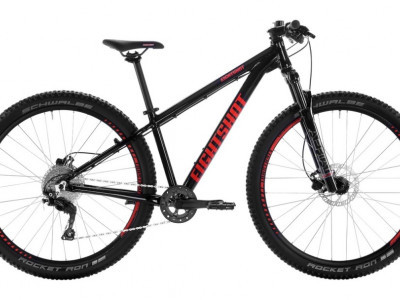 X-COADY 27.5 Disc - Eightshot