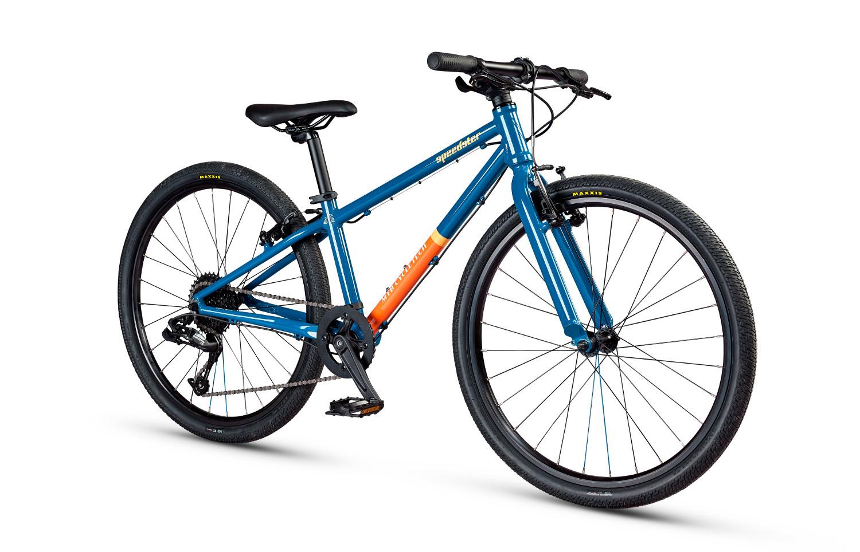 MTB-Cycletech Speedster 24 - 2018
