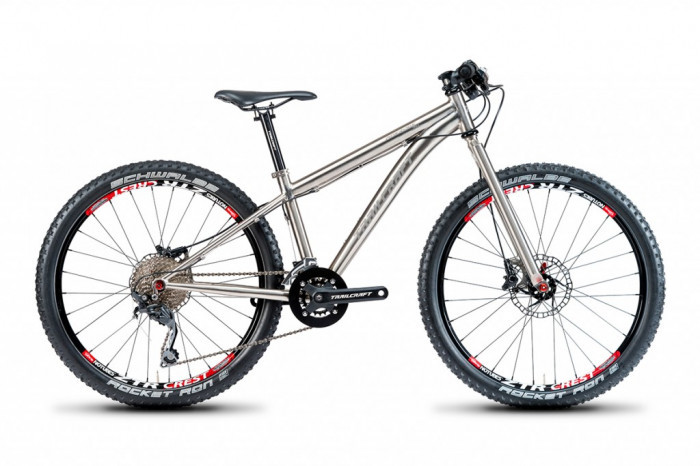 Trailcraft - Titanium Pineridge 24 Pro
