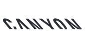 Canyon - Logo