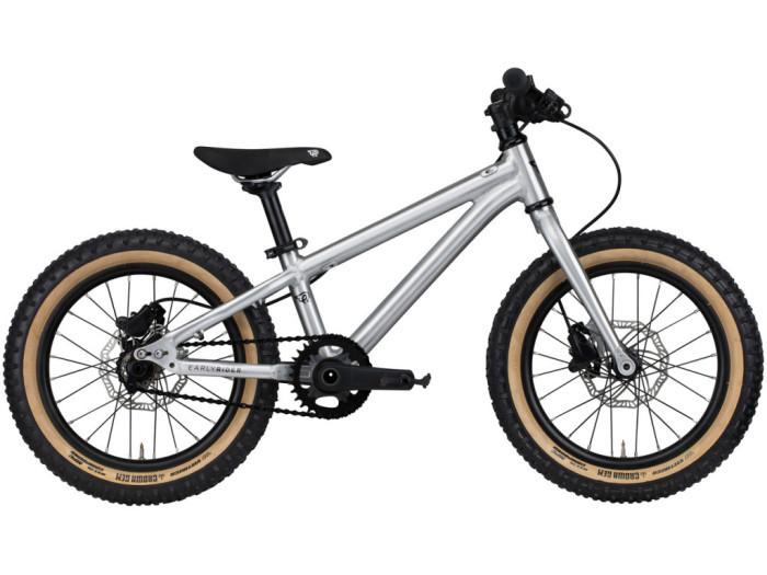 Early Rider - Hellion 16
