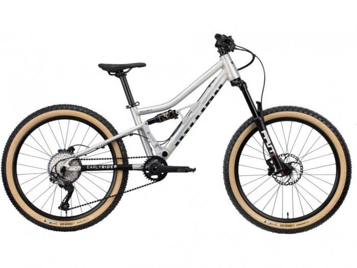 Early Rider - Hellion X24