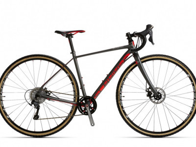 Luath 700 Pro Series - Islabikes