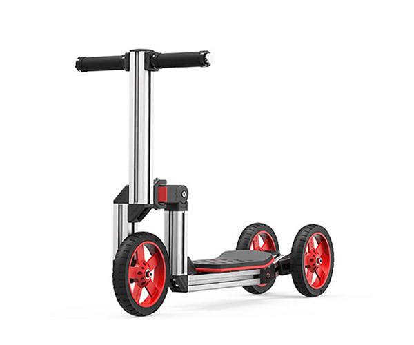 Infento Roller mit 3 Rädern