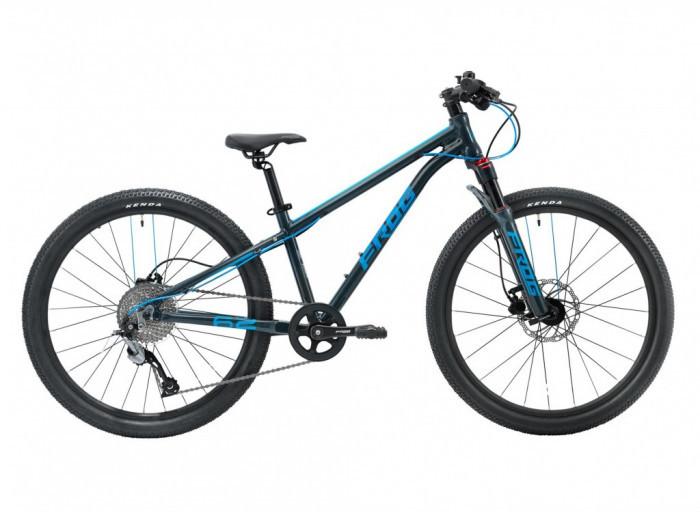 Frog Bikes - MTB 62